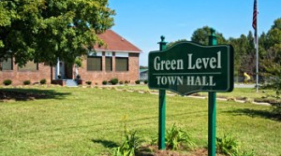 Town Hall Meetings will be on 2nd Thursdays