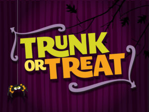 Fall Trunk or Treat @ Green Level | North Carolina | United States