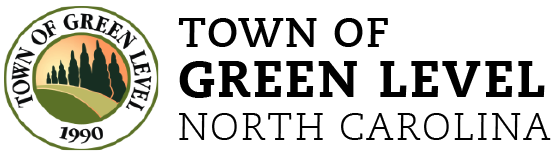 Town of Green Level, North Carolina