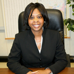 Mrs. Carissa Graves-Henry, Mayor Pro Tem