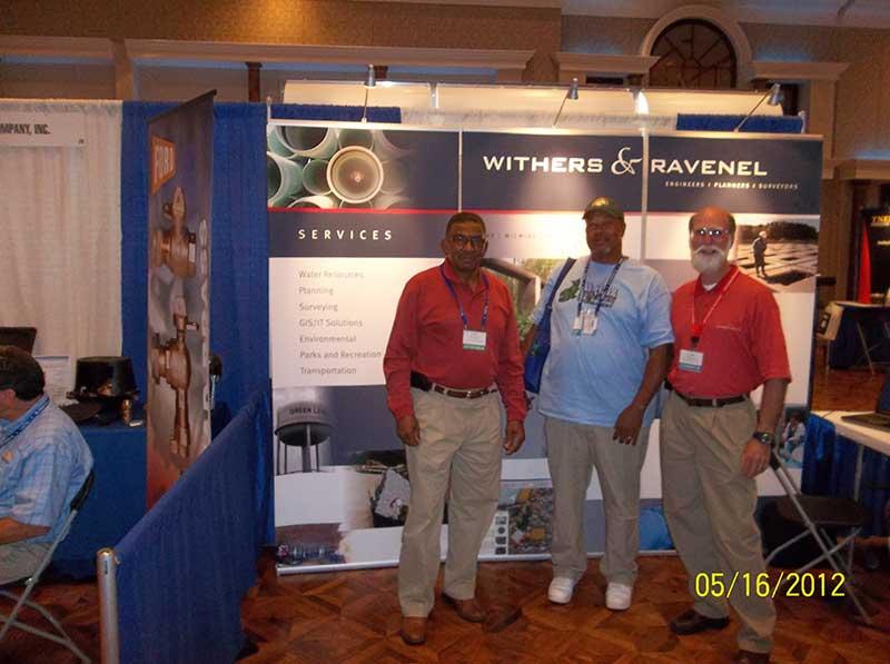 Public Works Team