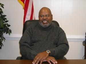 Mr. Richard Woods, Council Member