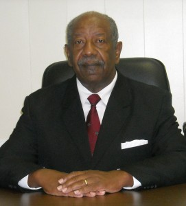 Mr. Theodore Howard, Council Member